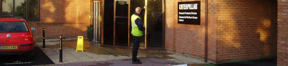 Salter Cleaning Services